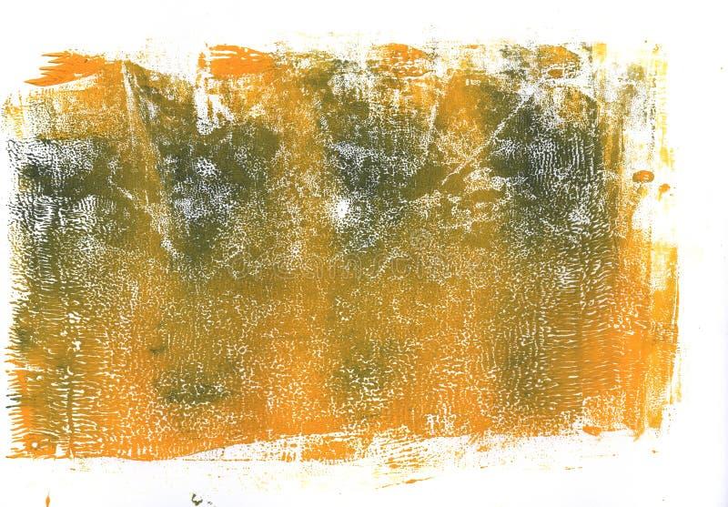 Peignez la texture photo libre de droits