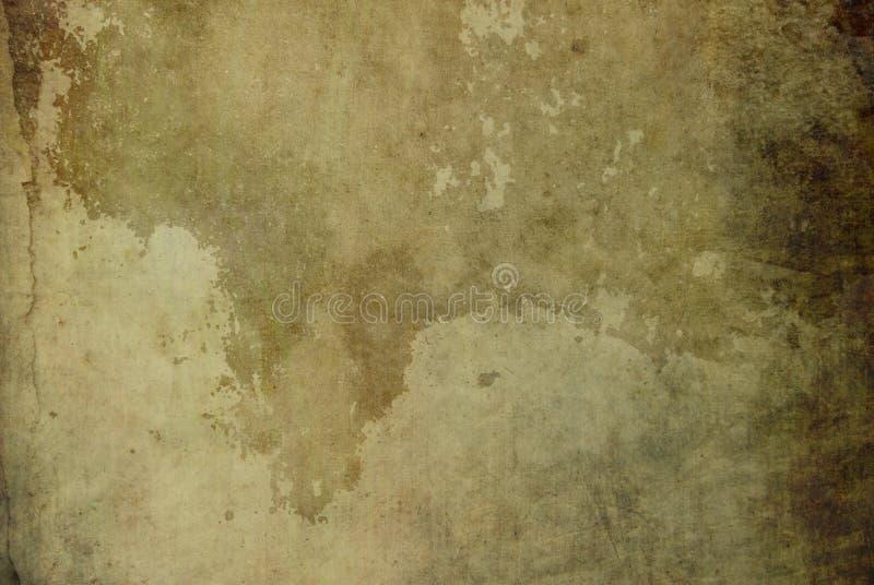 Peignez la texture de rouille photos libres de droits