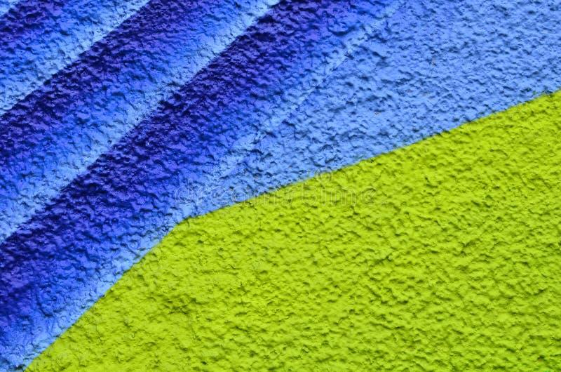 Peignez le textile coloré texturisé par fond images libres de droits