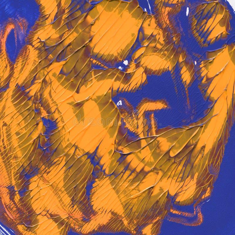 Peint ? la main, le fond d'aquarelle, ?clabousse, peint, des courses, abstraction photo stock