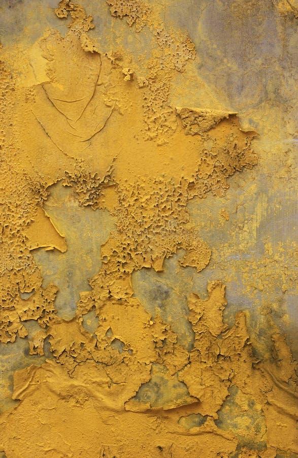 Download Peinture photo stock. Image du parchemin, modifié, rouillé - 740576