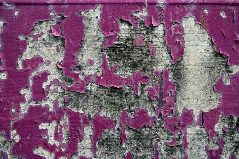 Peinture d'écaillement image libre de droits
