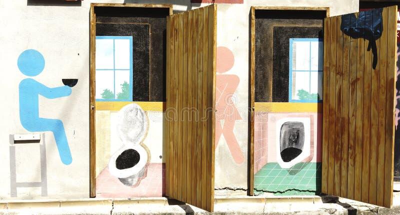 Peinture d'art de mur photographie stock libre de droits