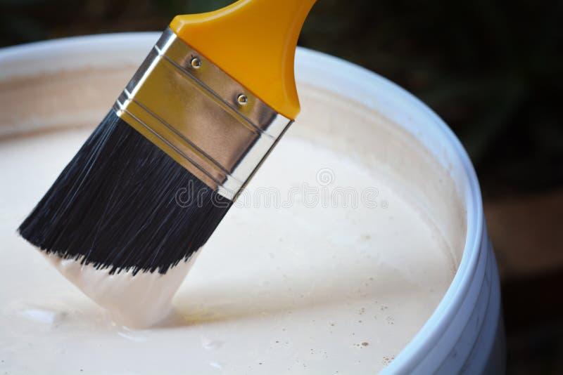 Peinture de DIY photo libre de droits