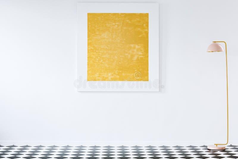 Mur orange de peinture image stock. Image du peinture - 58940043