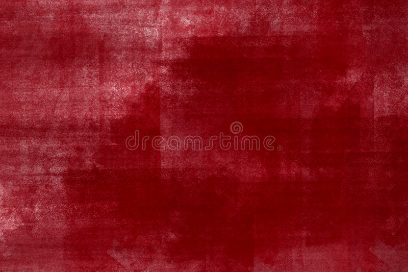 Peinture Rouge Images stock