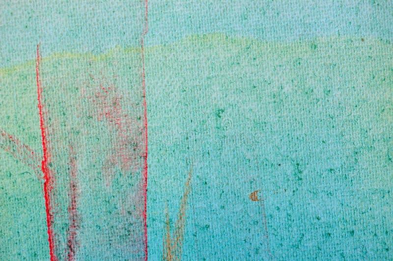 Peinture tachée images libres de droits