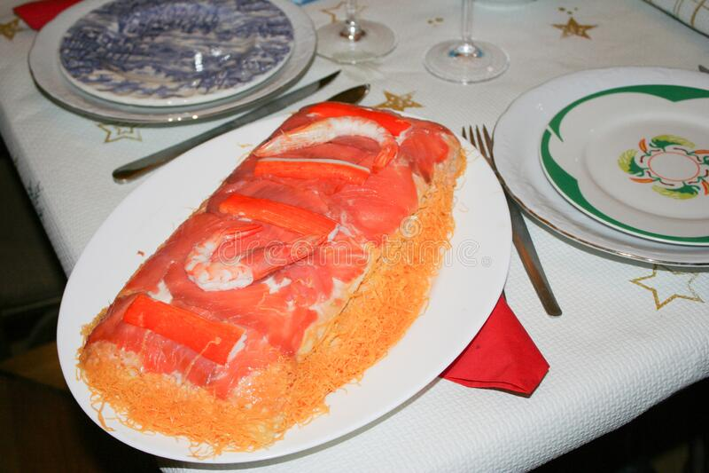 Peixe Picado fotografia de stock