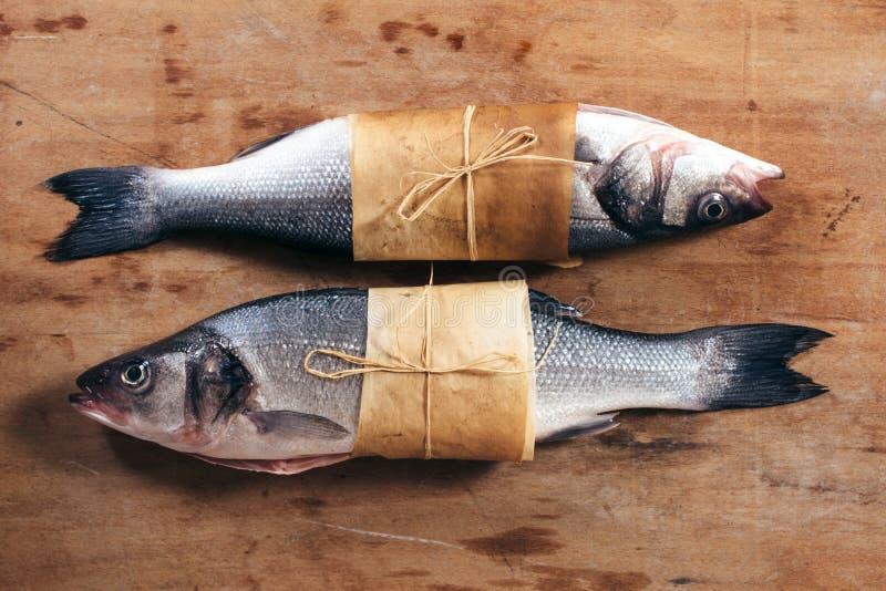 Peixes baixos imagem de stock