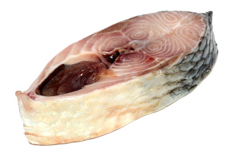 Peixes de Hilsha da fatia de 3Sudeste Asiático imagens de stock