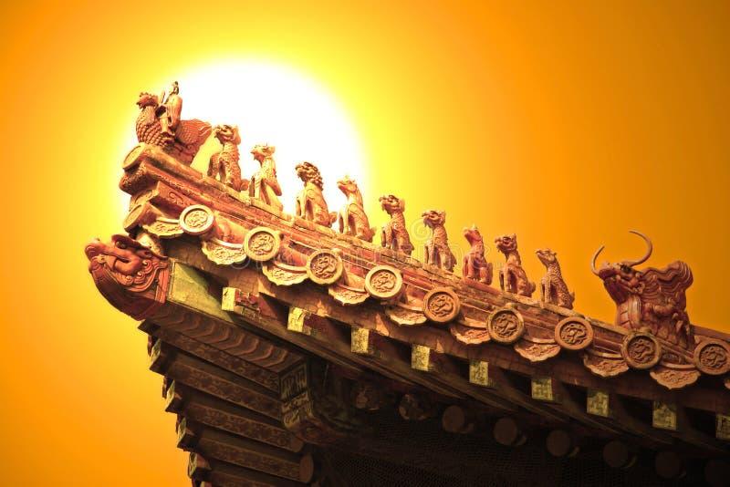 Pekín fotografía de archivo libre de regalías