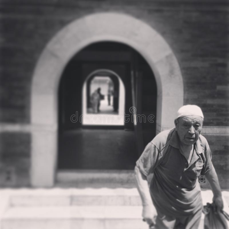 Pekín Mousqe fotos de archivo