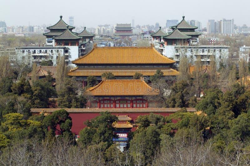 Peking lizenzfreie stockbilder