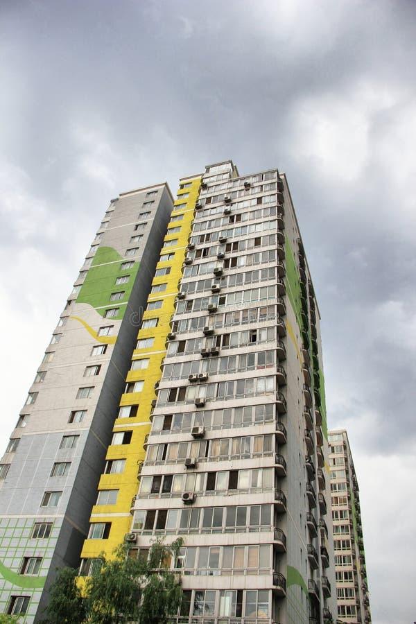 Download Pekingbyggnad fotografering för bildbyråer. Bild av galet - 37346567