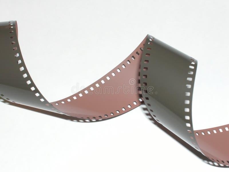 Película #2 imagem de stock