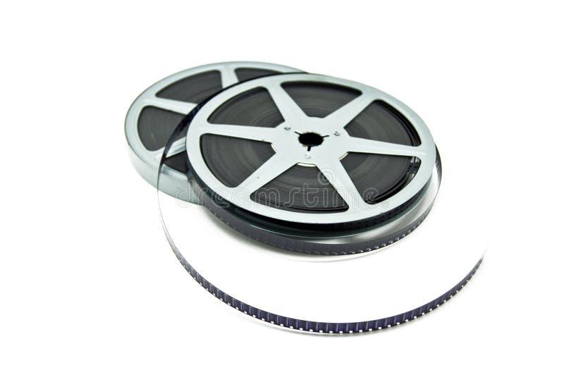 Película de filme foto de stock