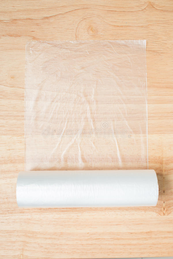 Película de plástico fotos de stock