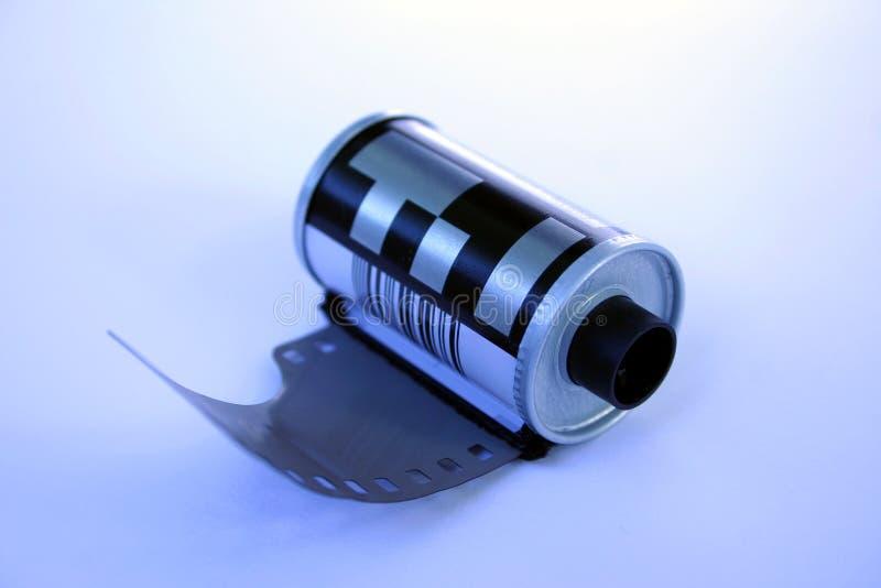 Película de rodillo fotos de archivo