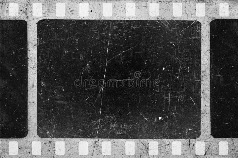 Película vieja fotos de archivo libres de regalías