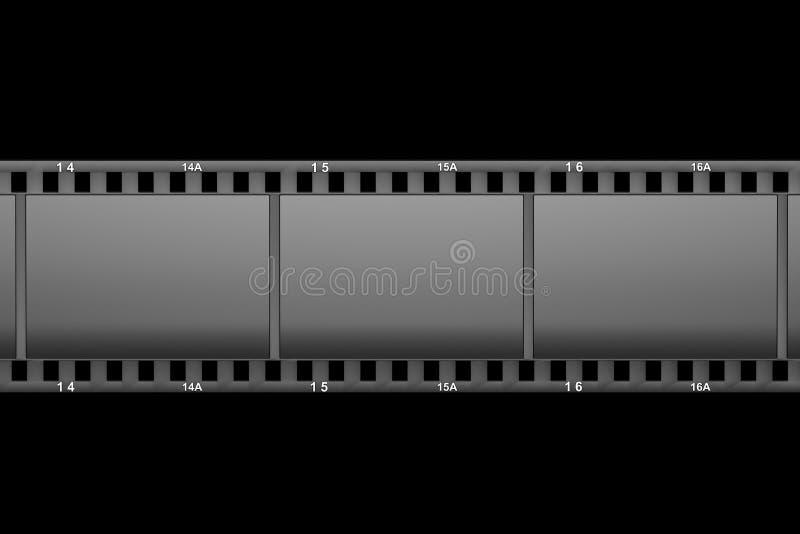 pel?cula de 35m m imagenes de archivo