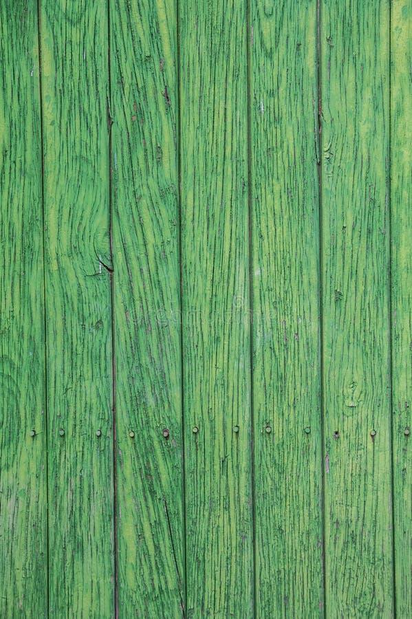 Peladura verde de la pintura de una puerta del panel de for Pintura para puerta de madera exterior