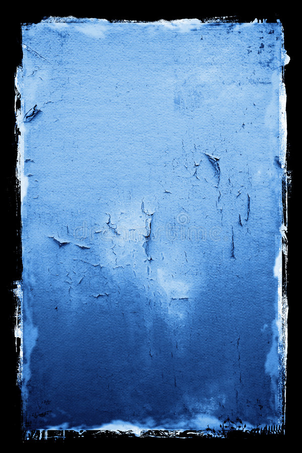 Pelatura della priorità bassa strutturata di Grunge fotografie stock libere da diritti