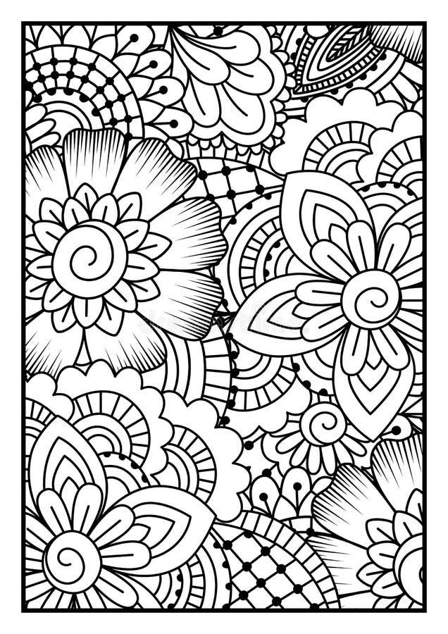 Pele Dalmatian ilustração do vetor