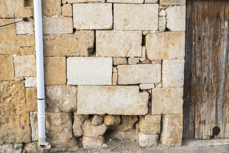 Peleas de阿里巴,西班牙 免版税图库摄影
