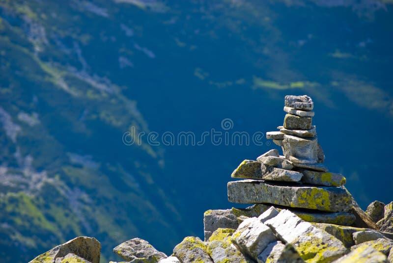Pelega Peak stock photos