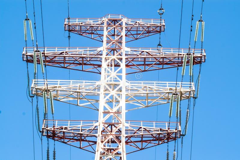 Peleng linie energetyczne obrazy royalty free