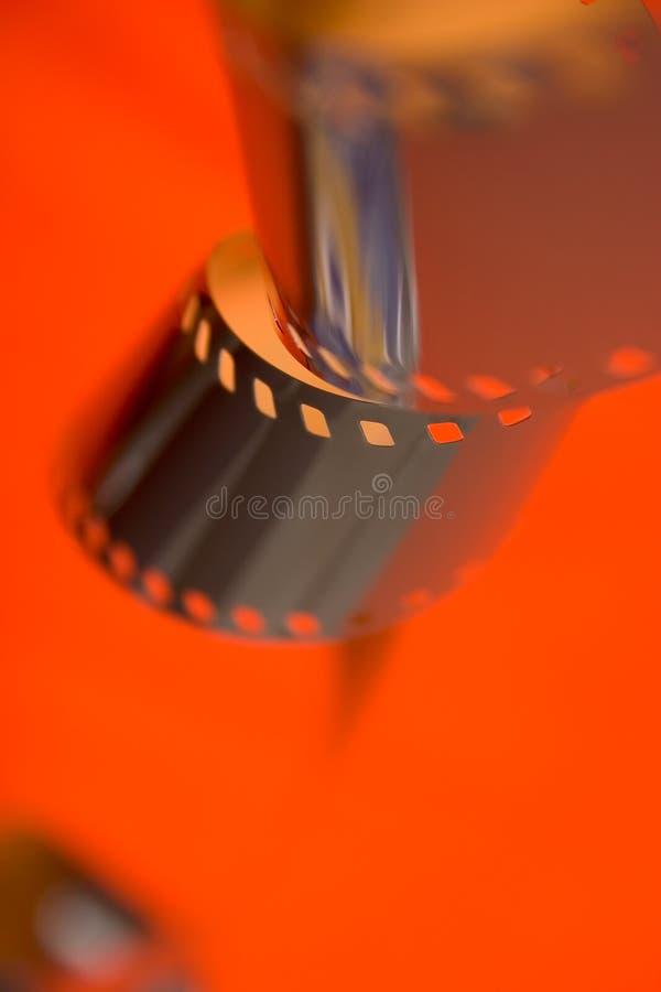 Pellicola fotografia stock libera da diritti