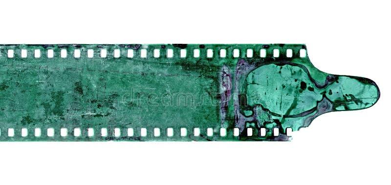 Pellicola della macchina fotografica fotografie stock libere da diritti