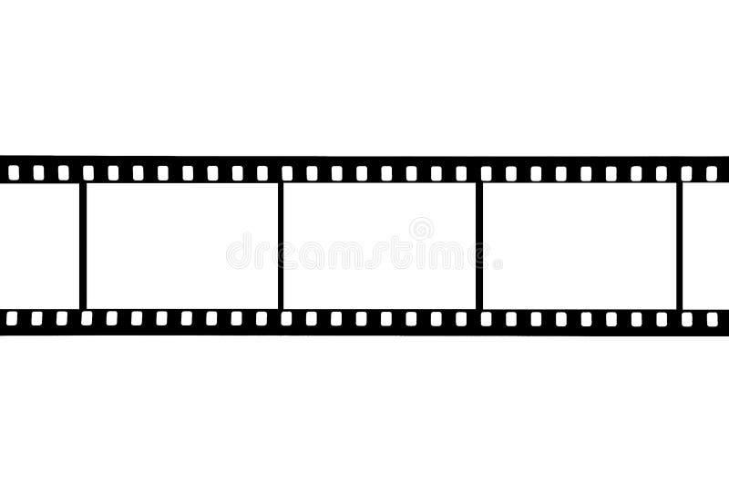 pellicola di 35mm immagini stock libere da diritti