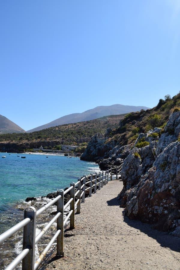 Peloponesse, Griekenland royalty-vrije stock foto's