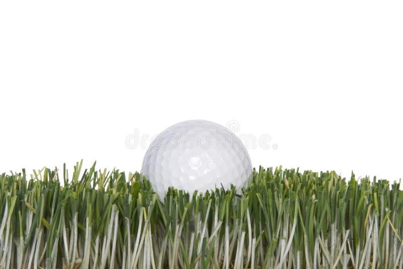 Download Pelota de golf imagen de archivo. Imagen de golf, aislado - 7284807