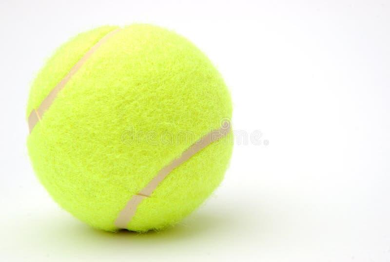 Pelota de tenis fotos de archivo