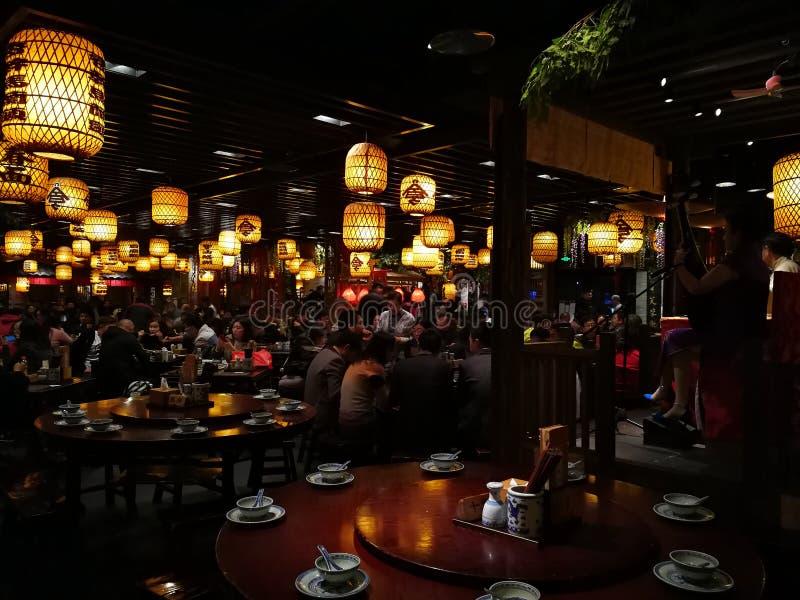 Peloton de Nanjing images stock