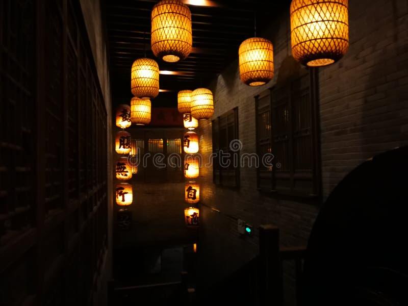 Peloton de Nanjing photo libre de droits
