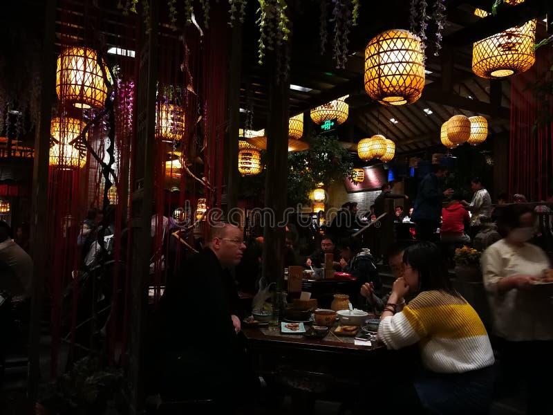 Peloton de Nanjing photos stock