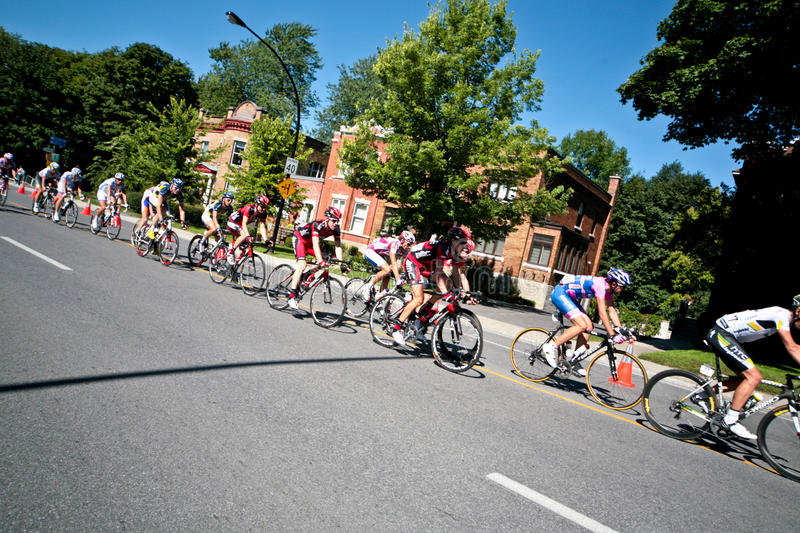 Download The Peloton racing editorial photography. Image of cyclist - 22981542