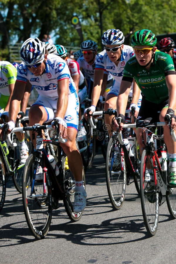 Download The Peloton racing editorial image. Image of europe, armstrong - 23220685