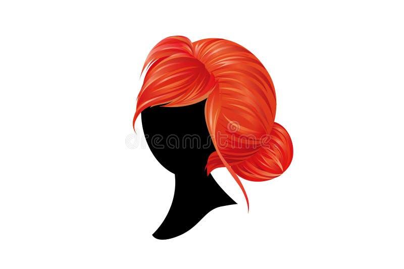 peluca libre illustration