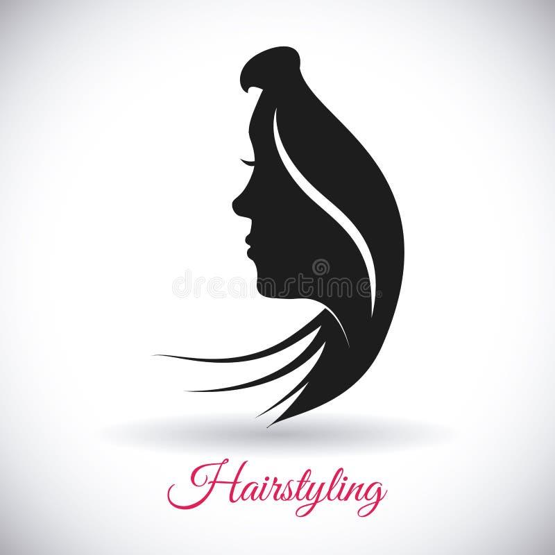 peluquería libre illustration