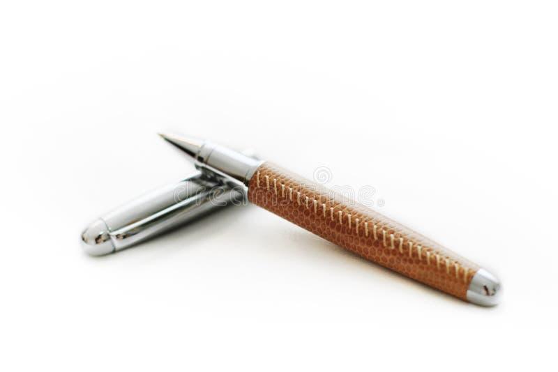 Pen stock fotografie