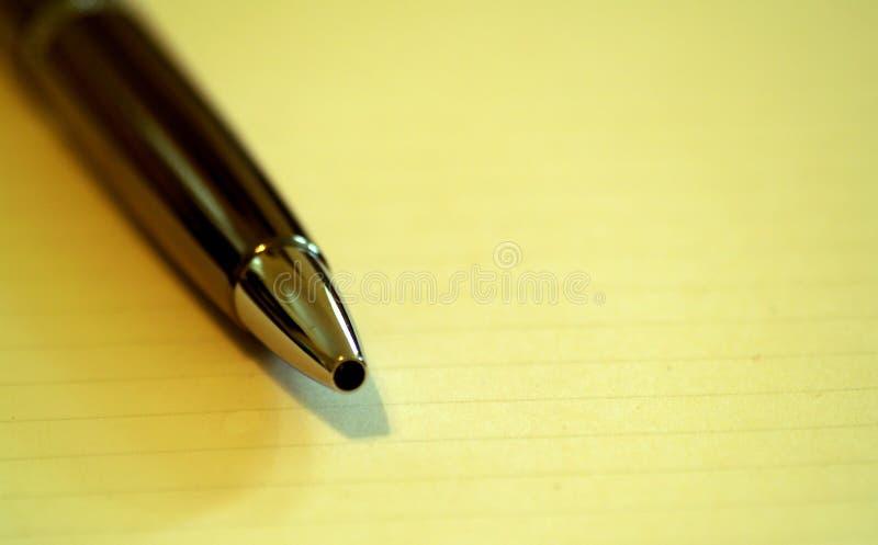 Pen tip2 stock afbeeldingen