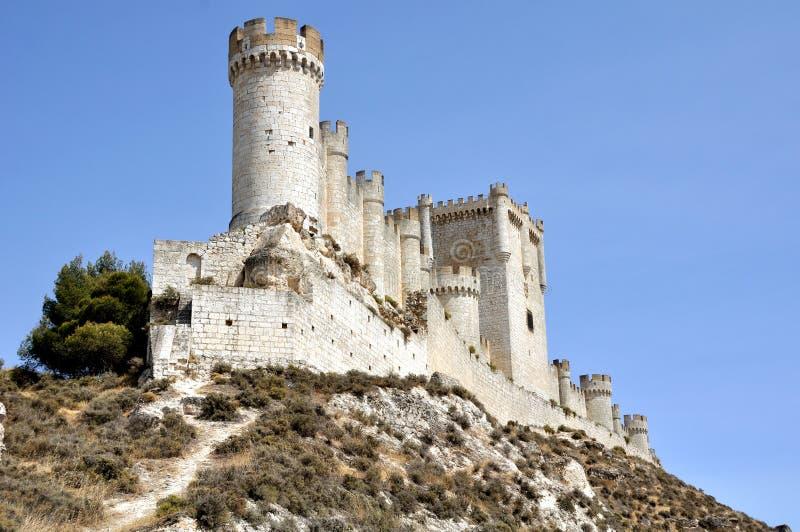 Download Penafiel Castle stock photo. Image of ancient, building - 26090810