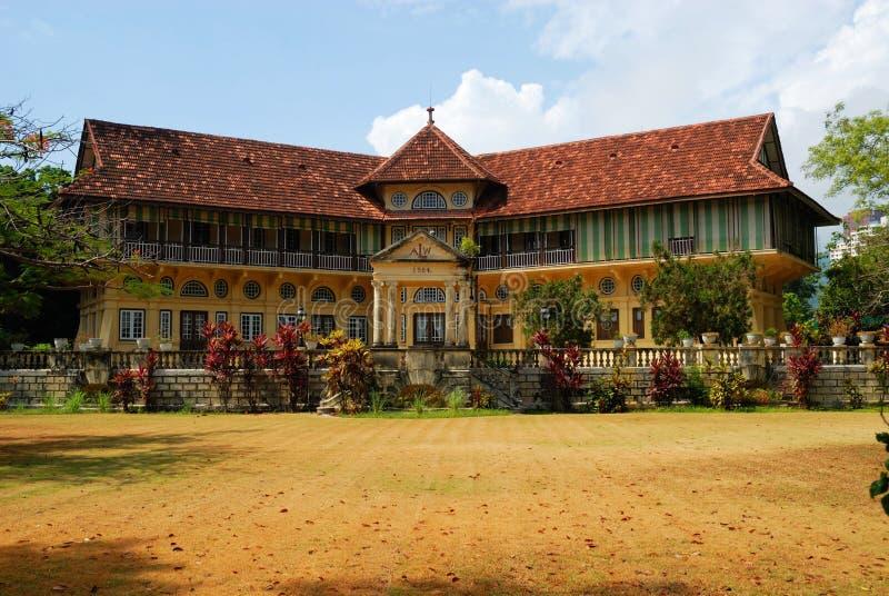 Penang, Maleisië royalty-vrije stock foto