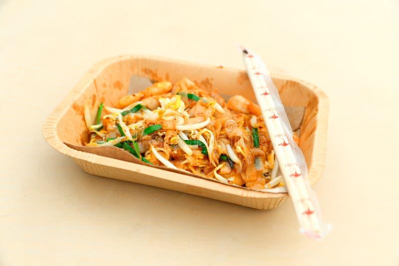 Penang: Populär mat arkivfoto