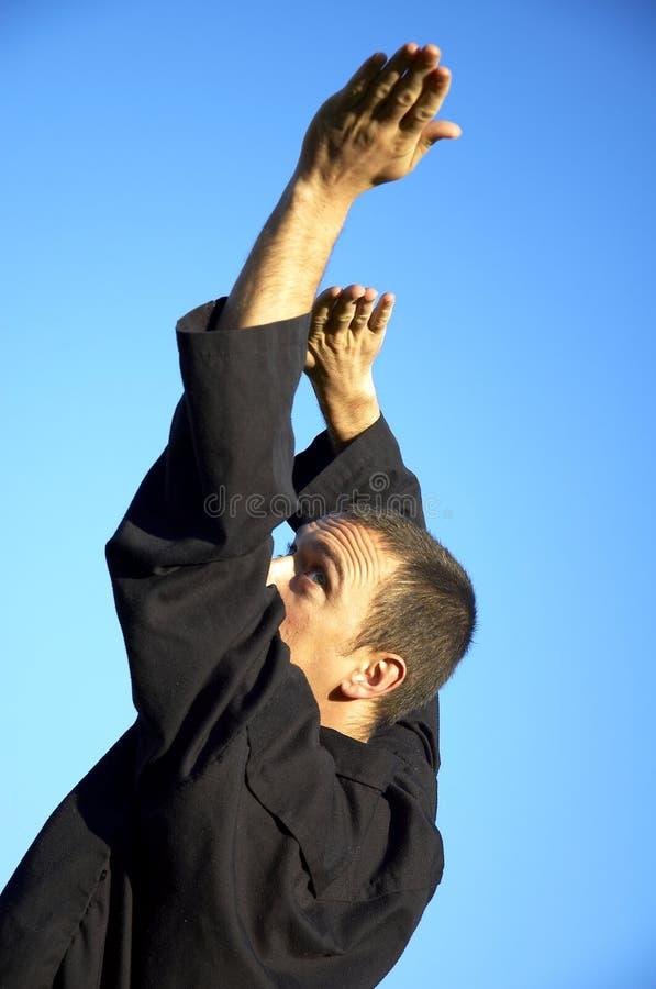 Free Pencak Silat 3 Stock Photography - 448992