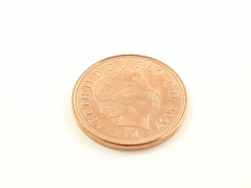 Download Pence stock image. Image of coin, queen, twopence, stock - 6791473